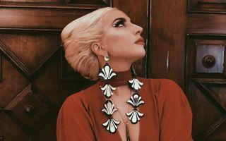 """Lady Gaga reaprinde teoria conspiraţiei: """"Regret că mi-am vândut sufletul către Illuminati"""""""