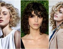 40 de tunsori în tendințe pentru părul creț