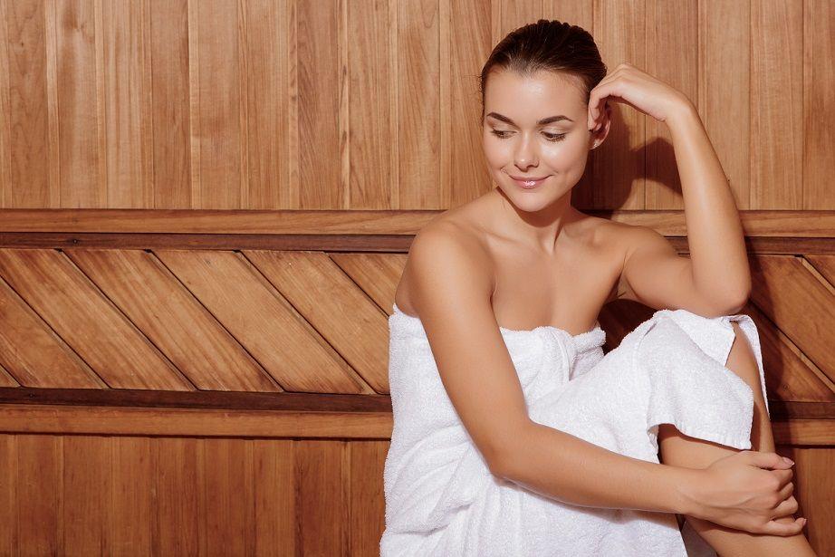saună
