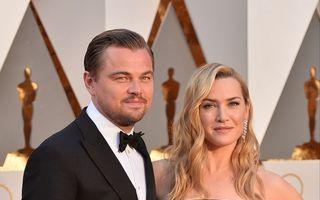 Gest superb: Cum au salvat Kate Winslet şi DiCaprio o femeie bolnavă de cancer