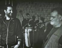 "Smiley canta in duet cu Alexandru Andries ""Cea mai frumoasa zi"""