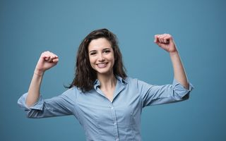 Cum te poate ajuta mândria