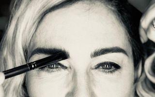 Trucul cu furculiţa, secretul care o ajută pe Madonna să scape de riduri - VIDEO