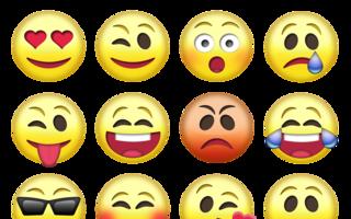 Folosești emoji? Iată cum te percep ceilalți!