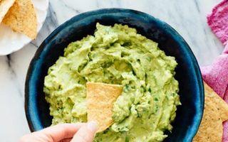 Cum să faci cel mai bun guacamole? 6 secrete