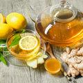 Cel mai bun ceai pentru a trata durerea în gât