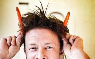 Jamie Oliver a pierdut reţeta succesului: Are datorii uriaşe!