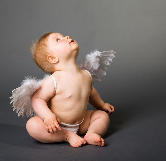 înger