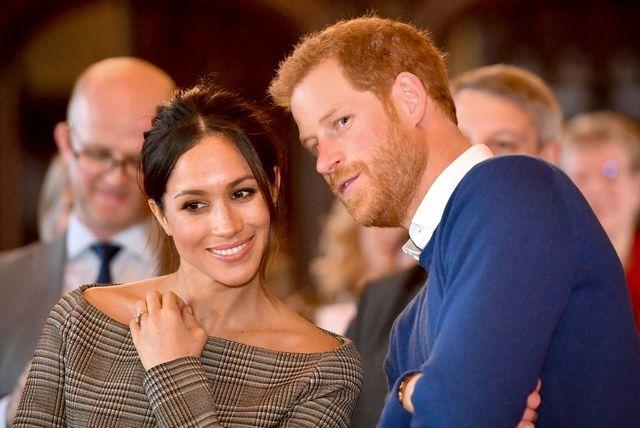 8 lucruri pe care Meghan Markle nu mai are voie să le facă după căsătoria cu Prințul Harry