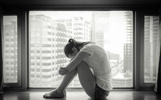 Încă o dată despre talanți, depresie și viață, care e mai mare decât suferința