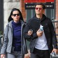 Katy Perry şi Orlando Bloom