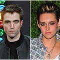 Robert Pattinson şi Kristen Stewart