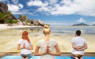 5 exerciții care-ți demonstrează că nu ai grijă de corpul tău