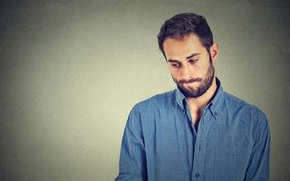 8 semne că partenerul tău este nesigur