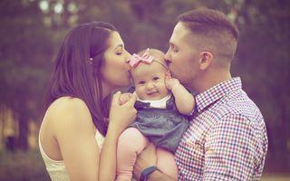 Pentru o femeie, soțul este o sursă mai mare de stres decât copilul