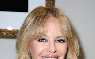 Kylie Minogue are pretenţii de divă: Cât cere pentru o întâlnire cu fanii