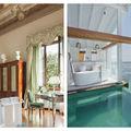 Cum arată cele mai luxoase băi de hotel din lume. 10 imagini spectaculoase