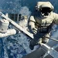 Ce se întâmplă după ce astronauții mănâncă?