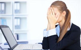 Cum să eviți durerile de cap provocate de ecrane?