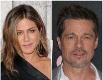 """Jennifer Aniston şi Brad Pit, prieteni sau mai mult? """"Au ţinut legătura din când în când"""""""