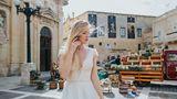 """Influențe italienești și franțuzești în colecția bridal """"Blosom Dress 2018"""""""