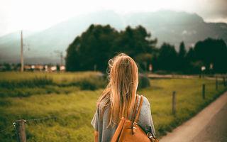 Cum îți schimbă plimbările în aer liber creierul