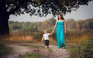 Dragă mamă, fiul tău te iubește