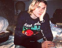 """Courtney Love, mesaj emoţionant în amintirea lui Kurt Cobain: """"Mi-e dor de tine"""""""