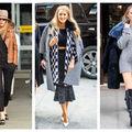 Cum să ai un look şic? Cele mai stylish ţinute de stradă purtate de Blake Lively