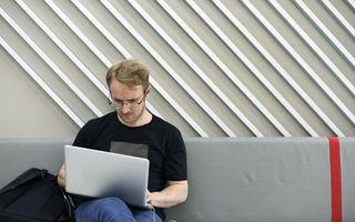 Legătura dintre infertilitate și folosirea unui laptop