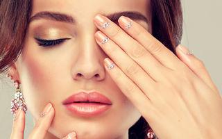 Cum să eviți subțierea unghiilor cauzată de manichiura cu gel sau acryl