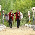 Patrizia Paglieri este prima concurentă care rămâne fără pereche la Ferma vedetelor!