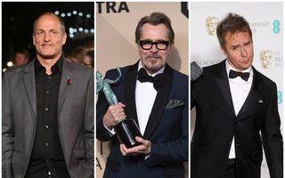 Iată actorii nominalizaţi la Oscar 2018: Cine va câştiga?