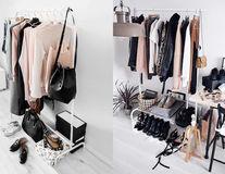 Garderoba capsulă. 5 dovezi clare că poți să ai multe outfituri stylish cu mai puține haine