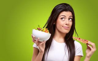 Mit sau realitate: Ți se micșorează stomacul dacă mănânci mai puțin?