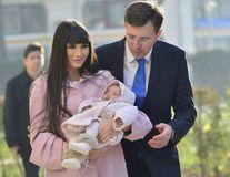Elena Băsescu, avertizată de medici: Cea de-a treia naștere îi poate pune viața în pericol
