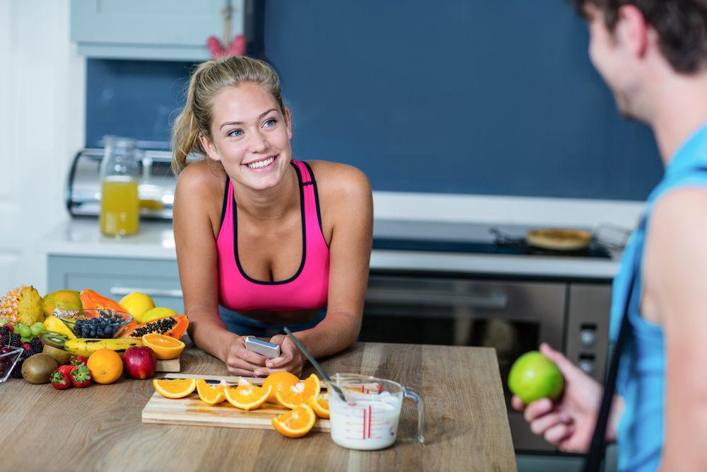 mănâncă ceea ce vrei încă pierzi în greutate