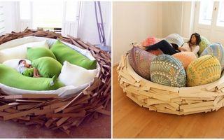 13 paturi inedite care demonstrează că dormitoarele nu trebuie să fie plictisitoare