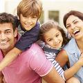 Lucruri pe care o familie fericită le face diferit