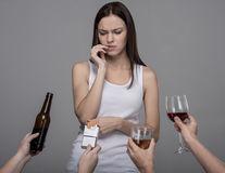 De ce avem obiceiuri proaste care știm că ne fac rău?