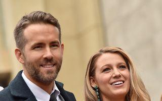 Blake Lively, la 15 ani: Cum arăta soţia lui Ryan Reynolds când era elevă