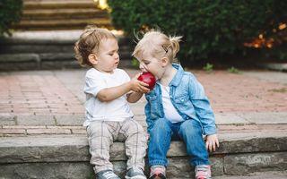5 alimente care îți fac copilul mai inteligent