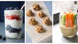 5 gustări sănătoase bogate în proteine. Nu îți sabotează dieta!