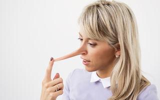 Cum să prinzi un mincinos