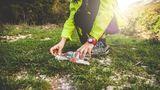 Cel mai ciudat sport: Suedezii strâng gunoaie în timp ce aleargă
