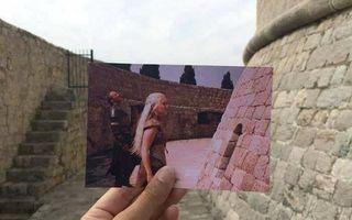 A călătorit în toate locurile în care s-a filmat Game of Thrones. Iată ce fotografii a făcut!