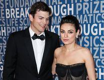 Ashton Kutcher şi Mila Kunis nu le vor da bani copiilor: Preferă să-i doneze