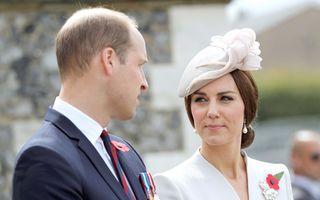 Video. O ghicitoare i-a prezis lui Kate Middleton la 13 ani că se va căsători cu William