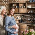Cum influențează sarcina mamei tale sarcina ta