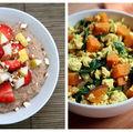 5 idei de mic dejun sănătos care te ajută să slăbești